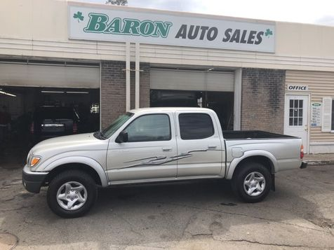 2003 Toyota Tacoma SR5 in West Springfield, MA