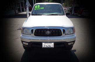 2003 Toyota Tacoma Xtracab PreRunner Pickup Chico, CA 6