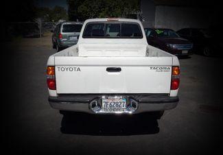 2003 Toyota Tacoma Xtracab PreRunner Pickup Chico, CA 7