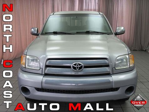 2003 Toyota Tundra SR5 in Akron, OH