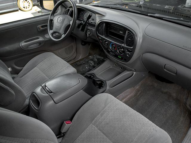 2003 Toyota Tundra SR5 Burbank, CA 9