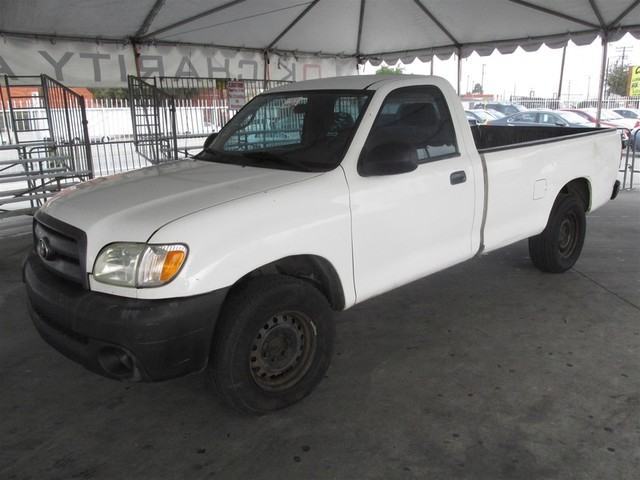 2003 Toyota Tundra Please call or e-mail to check availability All of our vehicles are availabl