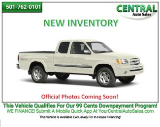 2003 Toyota Tundra SR5 | Hot Springs, AR | Central Auto Sales in Hot Springs AR