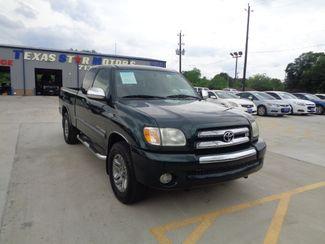2003 Toyota Tundra SR5  city TX  Texas Star Motors  in Houston, TX