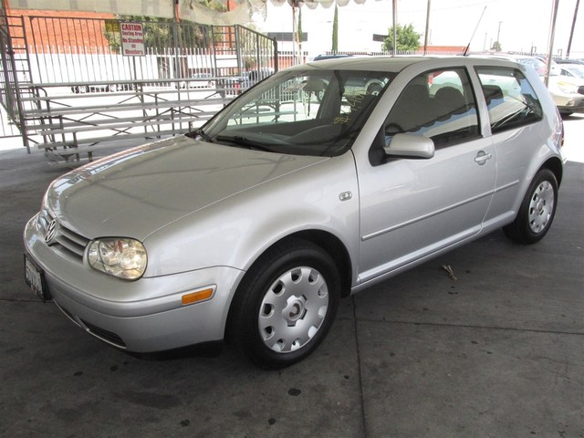 2003 Volkswagen Golf GL Please call or e-mail to check availability All of our vehicles are ava