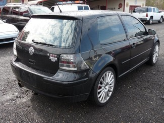 2003 Volkswagen GTI 20th Anniv Edition Myrtle Beach, SC 7