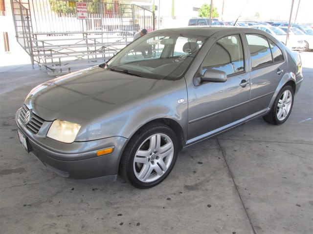 2003 Volkswagen Jetta GLX Please call or e-mail to check availability All of our vehicles are a