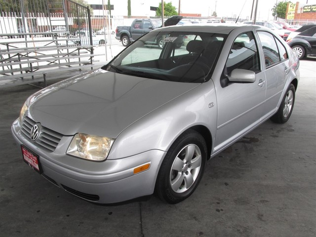 2003 Volkswagen Jetta GLS Please call or e-mail to check availability All of our vehicles are a