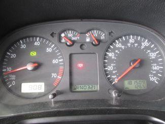 2003 Volkswagen Jetta GLS Gardena, California 5