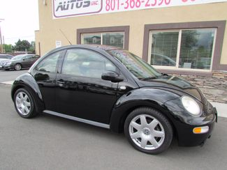 2003 Volkswagen New Beetle in , Utah