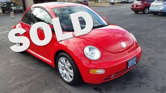2003 Volkswagen New Beetle GLS | Ashland, OR | Ashland Motor Company in Ashland OR