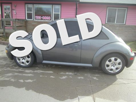 2003 Volkswagen New Beetle GLS in Fremont, NE