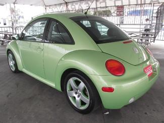 2003 Volkswagen New Beetle GLS Gardena, California 1