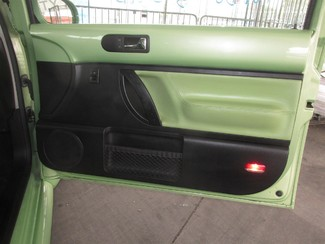 2003 Volkswagen New Beetle GLS Gardena, California 11