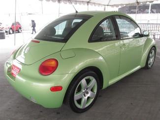 2003 Volkswagen New Beetle GLS Gardena, California 2
