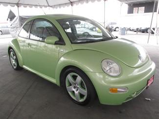 2003 Volkswagen New Beetle GLS Gardena, California 3