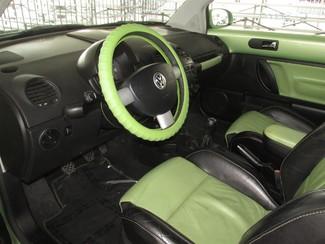 2003 Volkswagen New Beetle GLS Gardena, California 8