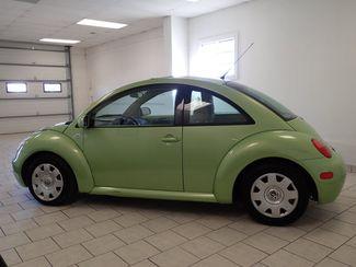 2003 Volkswagen New Beetle GL Lincoln, Nebraska 1