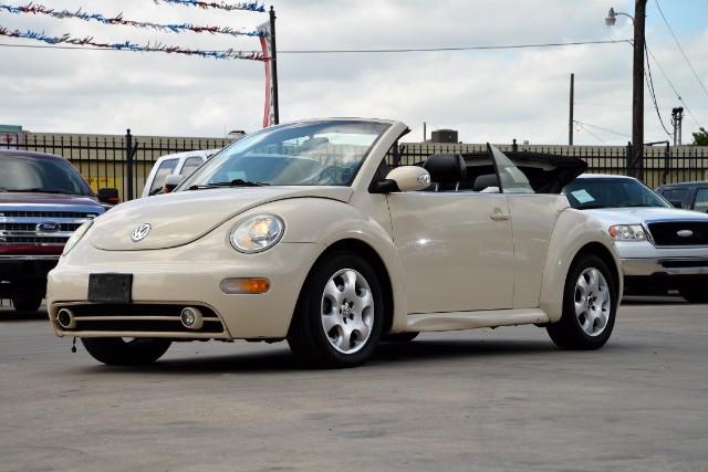 2003 Volkswagen New Beetle GLS San Antonio , Texas 1