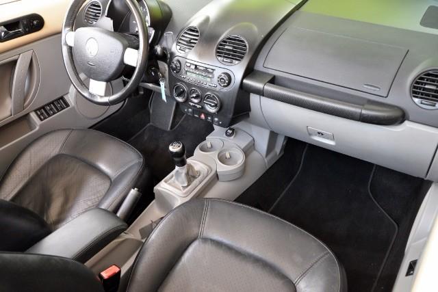 2003 Volkswagen New Beetle GLS San Antonio , Texas 11