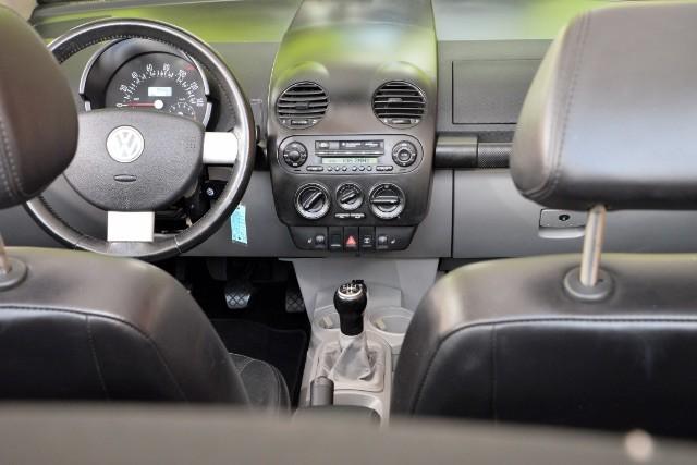 2003 Volkswagen New Beetle GLS San Antonio , Texas 12