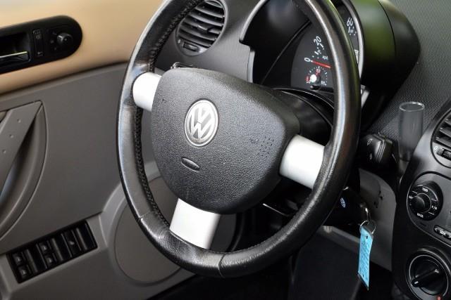 2003 Volkswagen New Beetle GLS San Antonio , Texas 14