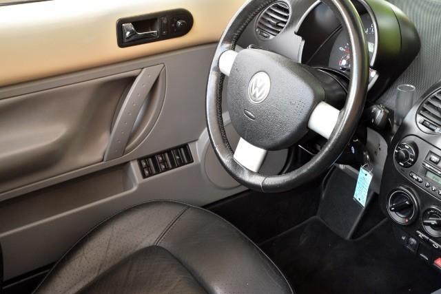 2003 Volkswagen New Beetle GLS San Antonio , Texas 15