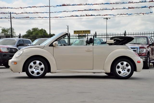 2003 Volkswagen New Beetle GLS San Antonio , Texas 2
