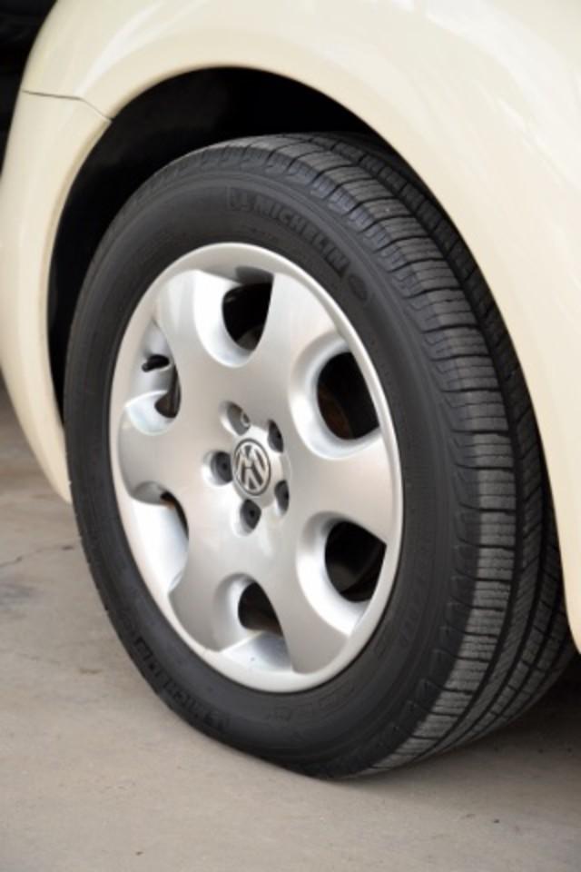 2003 Volkswagen New Beetle GLS San Antonio , Texas 22