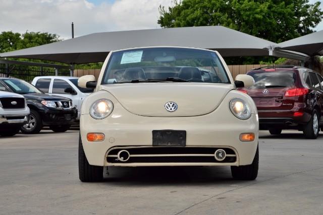 2003 Volkswagen New Beetle GLS San Antonio , Texas 3