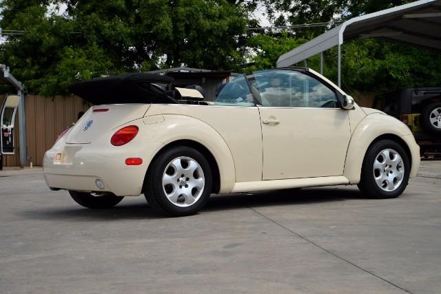 2003 Volkswagen New Beetle GLS San Antonio , Texas 6