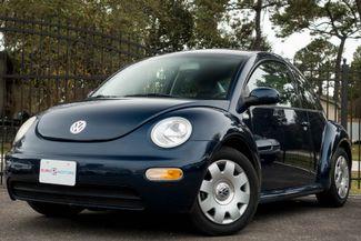 2003 Volkswagen New Beetle in , Texas