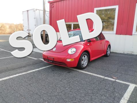 2003 Volkswagen New Beetle GL in WATERBURY, CT