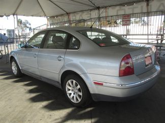 2003 Volkswagen Passat GLS Gardena, California 1