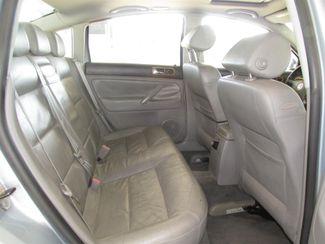 2003 Volkswagen Passat GLS Gardena, California 12
