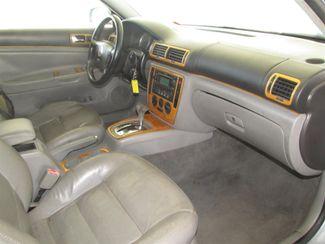 2003 Volkswagen Passat GLS Gardena, California 8