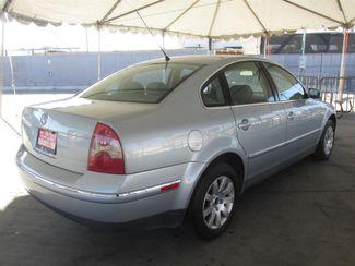 2003 Volkswagen Passat GLS Gardena, California 2