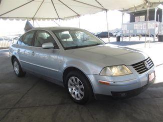 2003 Volkswagen Passat GLS Gardena, California 3