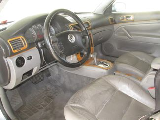 2003 Volkswagen Passat GLS Gardena, California 4