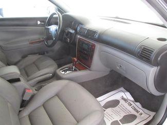 2003 Volkswagen Passat GLX Gardena, California 8