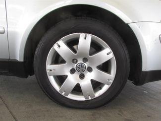 2003 Volkswagen Passat GLX Gardena, California 14