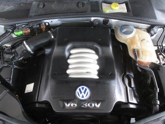 2003 Volkswagen Passat GLX Gardena, California 15