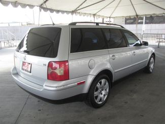 2003 Volkswagen Passat GLX Gardena, California 2