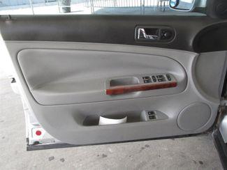 2003 Volkswagen Passat GLX Gardena, California 9
