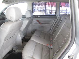 2003 Volkswagen Passat GLX Gardena, California 10
