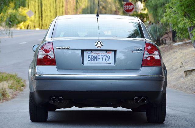 2003 Volkswagen Passat W8 Reseda, CA 18