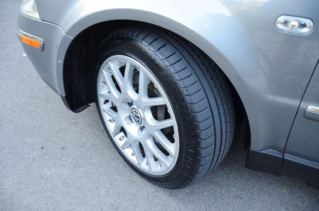 2003 Volkswagen Passat W8 Reseda, CA 20