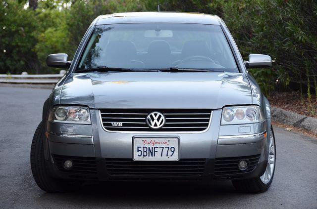 2003 Volkswagen Passat W8 Reseda, CA 12
