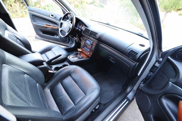 2003 Volkswagen Passat W8 Reseda, CA 26