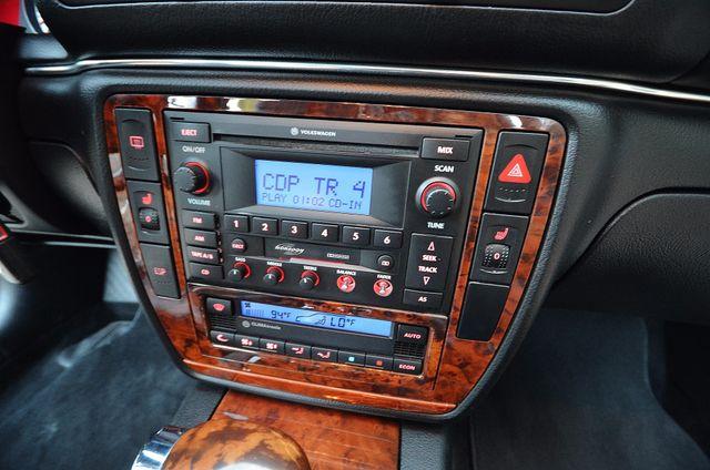 2003 Volkswagen Passat W8 Reseda, CA 27